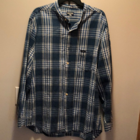 a78e489b4a50 Guess Shirts   Mens Long Sleeve Button Down Shirt   Poshmark